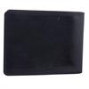 Wallet, 1/2 x 3-1/4 x 4-1/2, Black