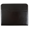 Bugatti Writing case, 1 x 14 x 11-1/2, Black