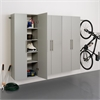 "HangUps 90"" Storage Cabinet Set D - 3pc"