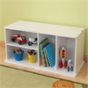 Add on Storage Unit - White