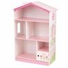 Dollhouse Cottage Bookcase