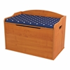 KidKraft Austin Toy Box - Honey