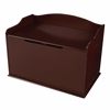 KidKraft Austin Toy Box - Cherry