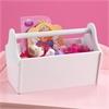 KidKraft Toy Caddy - White