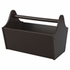 KidKraft Toy Caddy - Chocolate