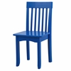 KidKraft Avalon Chair - Blue