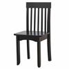 KidKraft Avalon Chair - Black