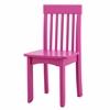 KidKraft Avalon Chair - Raspberry