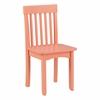 KidKraft Avalon Chair - Sherbet