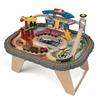 KidKraft Transportation Station Train Set & Table