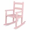KidKraft 2-Slat Rocker - Pink