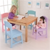 KidKraft Seaside Table & 4 Chair Set