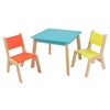 KidKraft Highlighter Modern Table & Chair Set