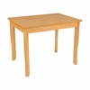 KidKraft Avalon Table II - Natural