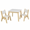 KidKraft Modern Table & 2 Chair Set
