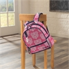 KidKraft Small Backpack - Damask