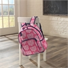 KidKraft Medium Backpack - Damask
