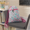 KidKraft Drawstring Backpack - Leaves