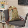KidKraft Drawstring Backpack - Monkey
