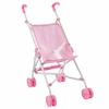KidKraft Darling Doll Stroller Pink (accommodates American Girl® Dolls)