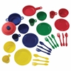 27 Piece Cookware Play set - Primary