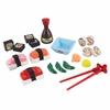 Sushi Dinner Set