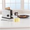 Espresso Toaster Set