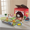 KidKraft Travel Box Play Set - Farm