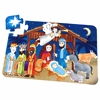 Floor Puzzle – Nativity Scene
