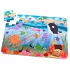 Floor Puzzle – Underwater Friends