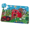 KidKraft Floor Puzzle – Farm