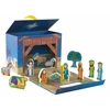 Travel Box Play Set - Nativity Scene