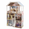 KidKraft New Savannah Dollhouse with furniture