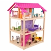 KidKraft So Chic Dollhouse with Furniture