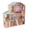 KidKraft Majestic Mansion with Furniture
