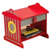 KidKraft Fire Truck Toddler Table