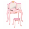 KidKraft New Princess Table & Stool