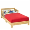 KidKraft Houston Toddler Bed - Natural