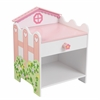 Dollhouse Toddler Table