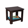 KidKraft Addison Toddler Table Espresso