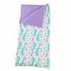 KidKraft Sleeping Bag - Mermaids