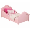 KidKraft Raleigh Toddler Bed Pink