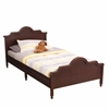 KidKraft Raleigh Twin Bed - Espresso