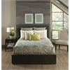 Pembroke Lane 6 pc Queen Comforter With Filler Set, Blue/Multi