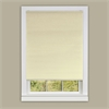 Cordless Honeycomb Cellular Pleated Shade 39x64 - Alabaster
