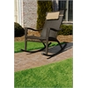 Tortuga Outdoor Tuscan Lorne Rocking Chair