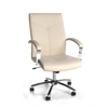 Essentials Executive Conference Chair, Cream