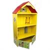 Fantasy Fields - Happy Farm Barn Bookshelf