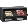 PAPERFLOW Multibloc Module literature display .Black