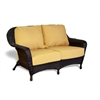 Lexington Loveseat - Tortoise - Rave Lemon